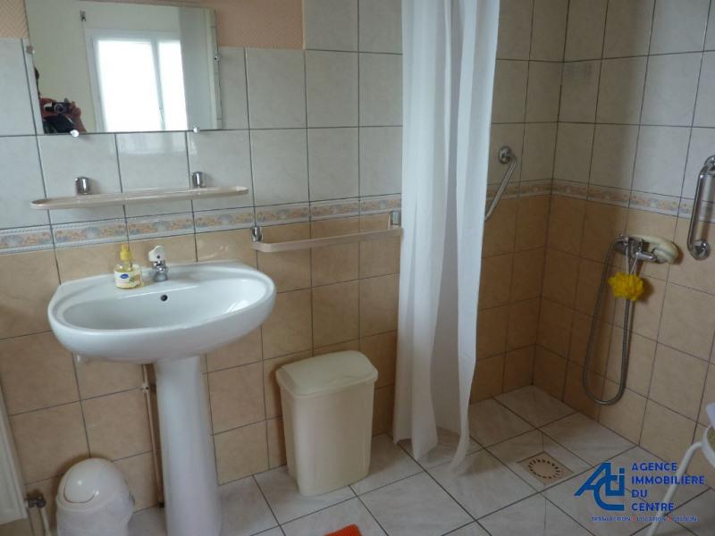 Sale house / villa Plumeliau 228000€ - Picture 8