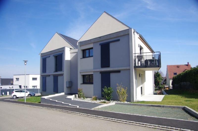 Sale apartment Burnhaupt le bas 186000€ - Picture 2