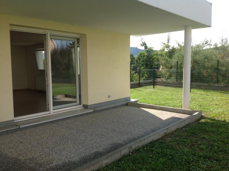 Sale apartment Saverne 227800€ - Picture 4
