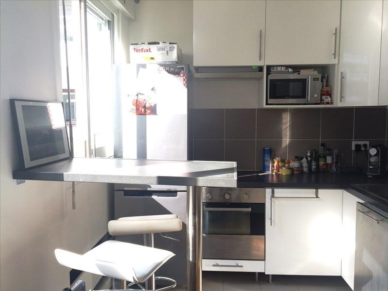 Sale apartment Paris 15ème 325000€ - Picture 5