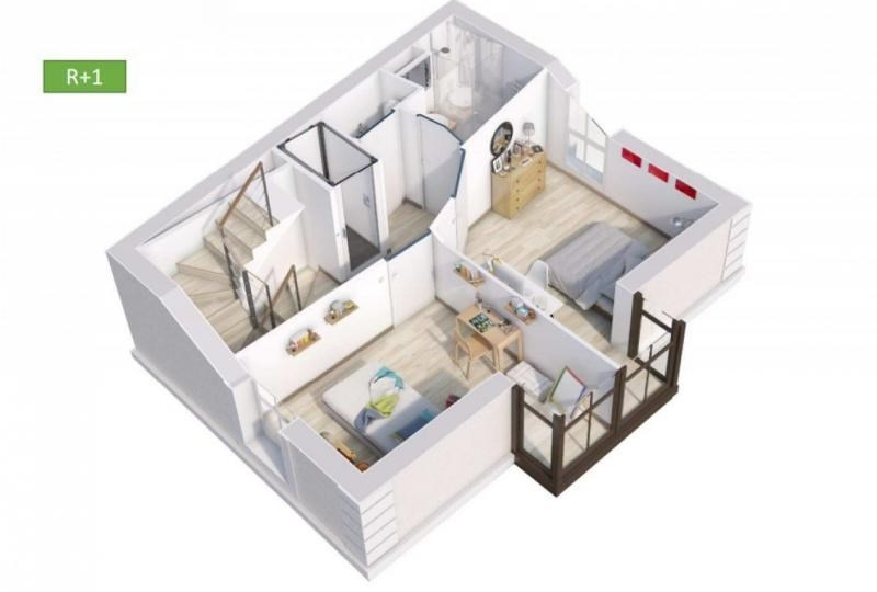 Vente maison / villa Arcachon 579000€ - Photo 3