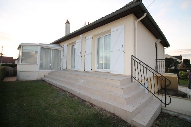 Sale house / villa La chartre sur le loir 165000€ - Picture 13