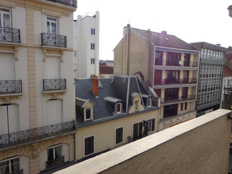 Rental apartment Vichy 590€ CC - Picture 8