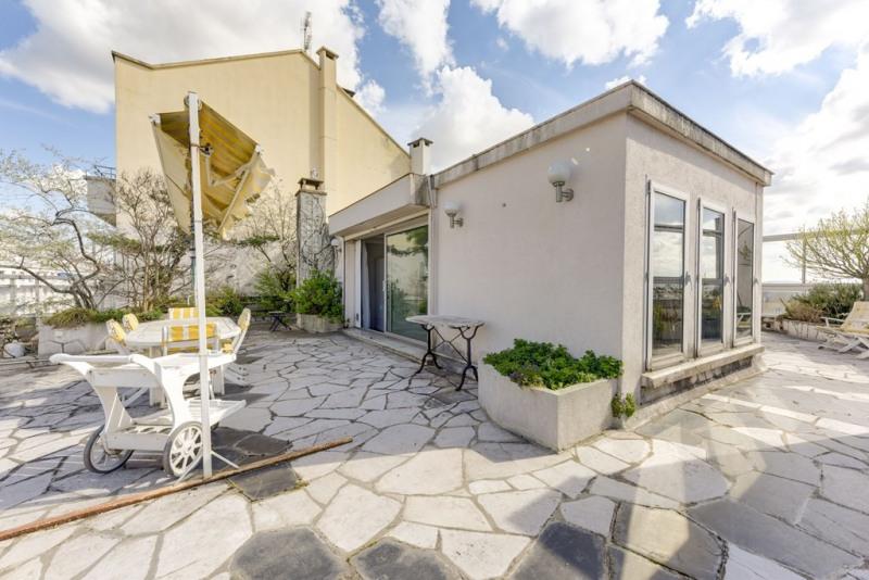 Vendita appartamento Lyon 8ème 1395000€ - Fotografia 2