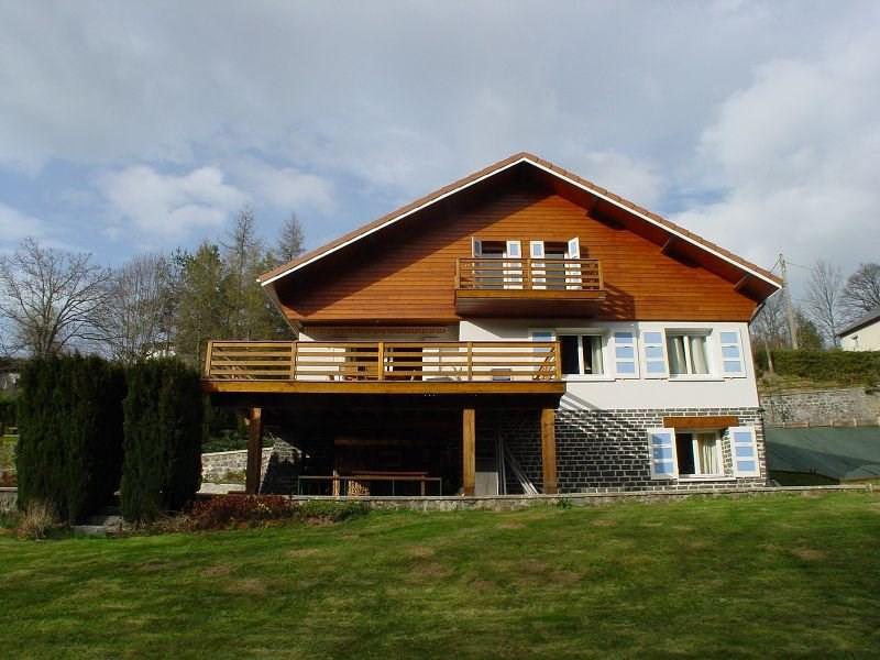 Sale house / villa Le chambon sur lignon 229000€ - Picture 1