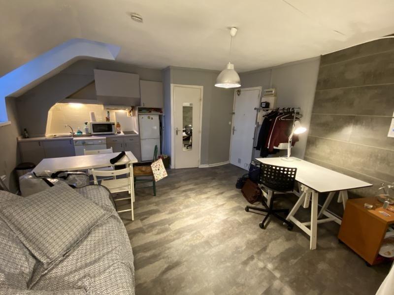 Sale apartment Grenoble 98000€ - Picture 2