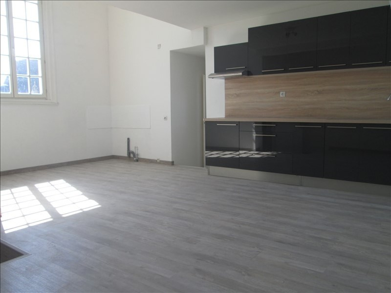 Location appartement Bethune 440€ CC - Photo 2