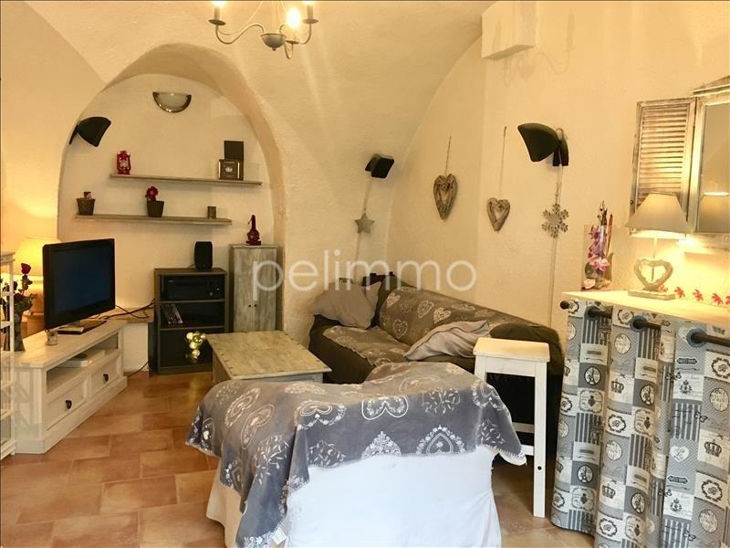 Sale house / villa Rognes 165000€ - Picture 2