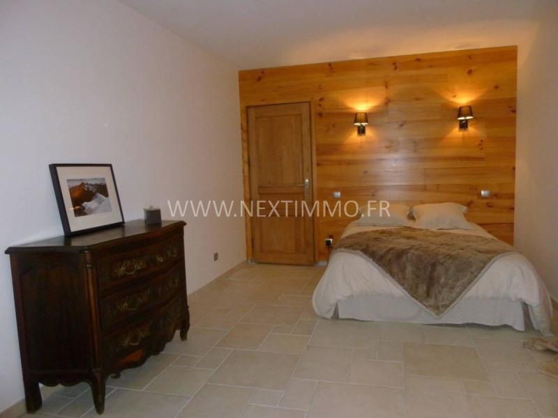 Venta de prestigio  casa Saint-martin-vésubie 595000€ - Fotografía 6