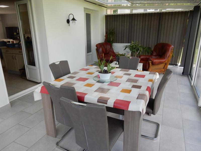 Sale house / villa Grainville langannerie 237900€ - Picture 3
