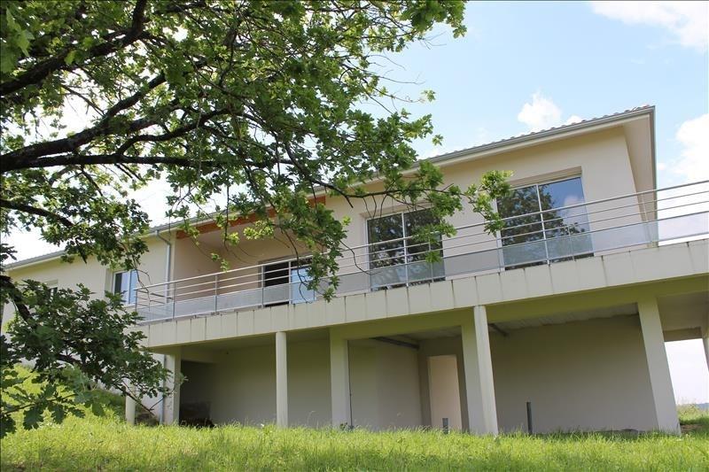 Revenda casa Langon 368700€ - Fotografia 3