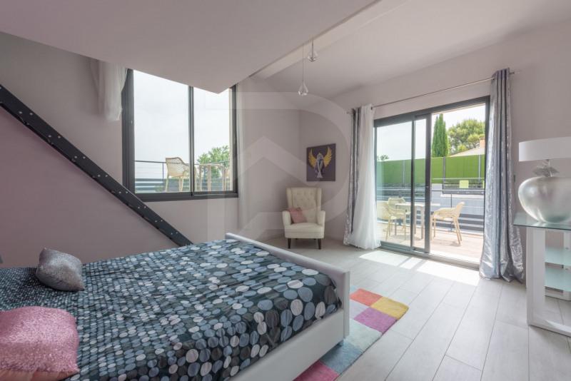 Vente de prestige maison / villa Villeneuve les avignon 1175000€ - Photo 10