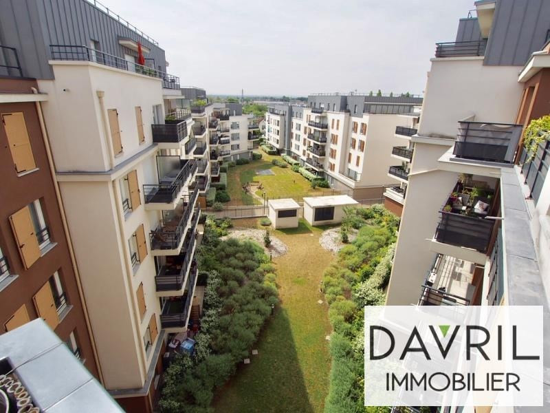 Deluxe sale apartment Conflans ste honorine 240 000€ - Picture 8