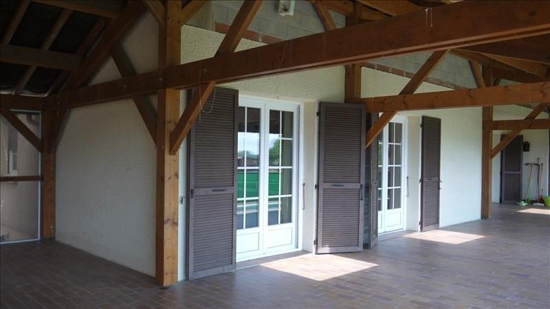 Sale house / villa Lamarche sur saone 174000€ - Picture 4