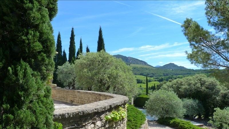 Deluxe sale house / villa Beaumes de venise 780000€ - Picture 4