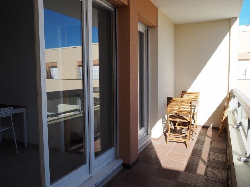 Venta  apartamento Cergy 159000€ - Fotografía 7