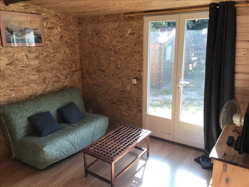 Sale house / villa Bias 100500€ - Picture 3