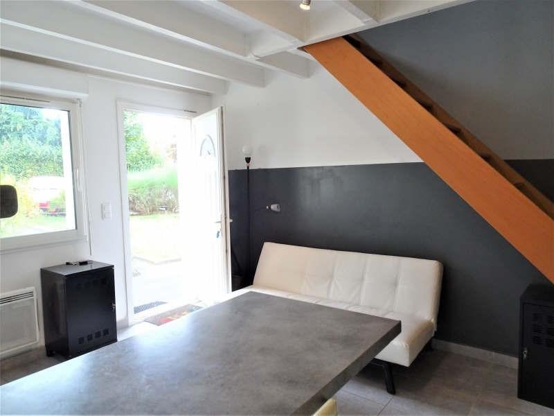 Rental apartment Limoges 495€ CC - Picture 3