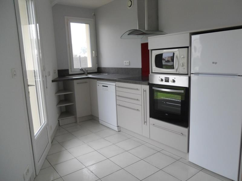 Vente maison / villa La plaine sur mer 252 000€ - Photo 4