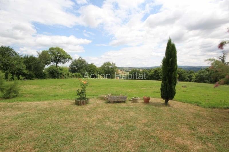 Vente maison / villa Laguepie 267750€ - Photo 10