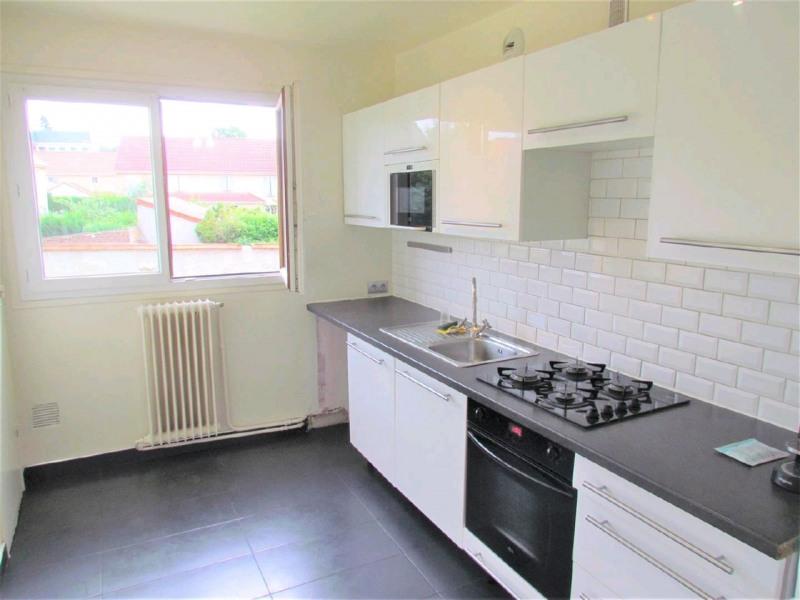 Vente appartement Champigny sur marne 202000€ - Photo 1