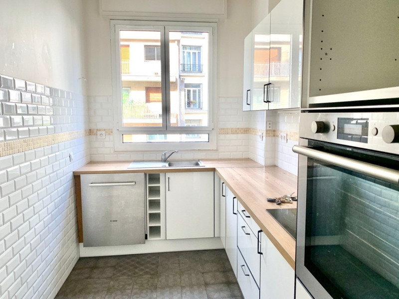 Affitto appartamento Neuilly sur seine 3591€ CC - Fotografia 8