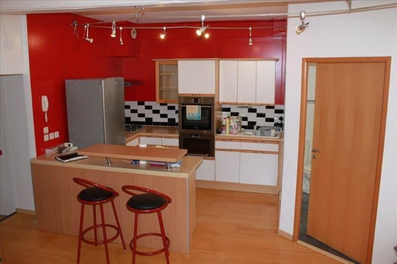 Sale apartment Vienne 198000€ - Picture 9