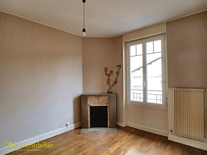 Rental apartment Melun 660€ CC - Picture 3