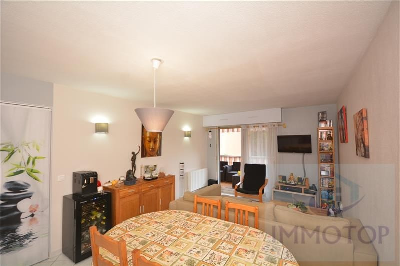 Sale apartment Menton 280000€ - Picture 8