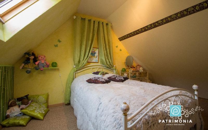 Sale house / villa Clohars carnoet 261250€ - Picture 9