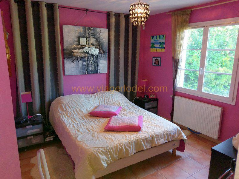 Life annuity house / villa Prémian 42500€ - Picture 9