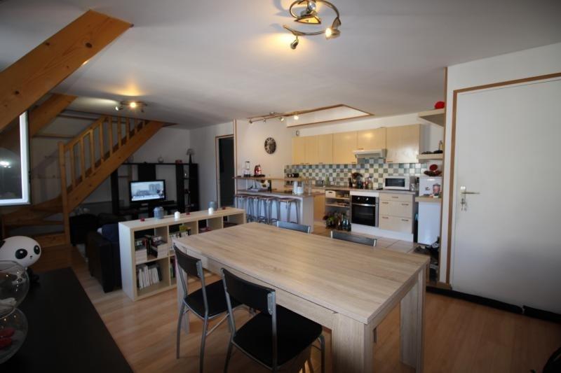 Sale apartment Hennebont 96000€ - Picture 1
