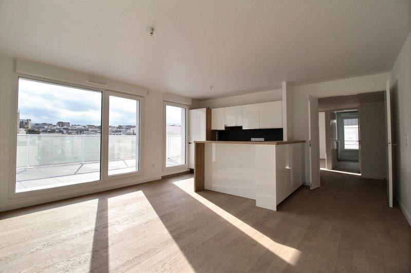 Deluxe sale apartment Issy les moulineaux 770000€ - Picture 5