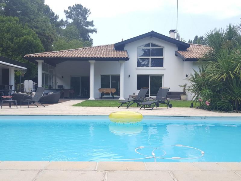 Venta de prestigio  casa Saubion 924000€ - Fotografía 1
