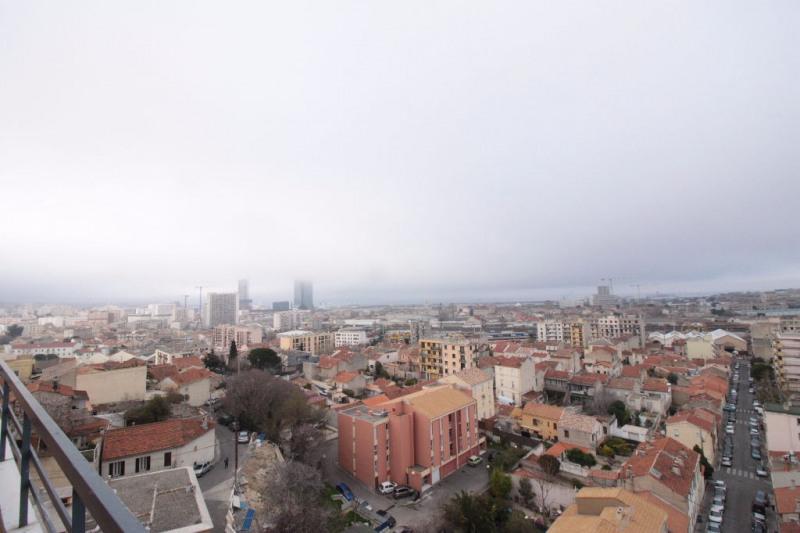 Sale apartment Marseille 60000€ - Picture 1