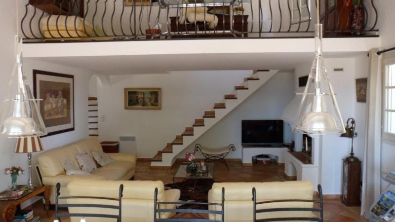 Deluxe sale house / villa Roquebrune sur argens 649000€ - Picture 7
