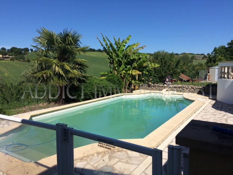 Vente maison / villa Lavaur 200000€ - Photo 11