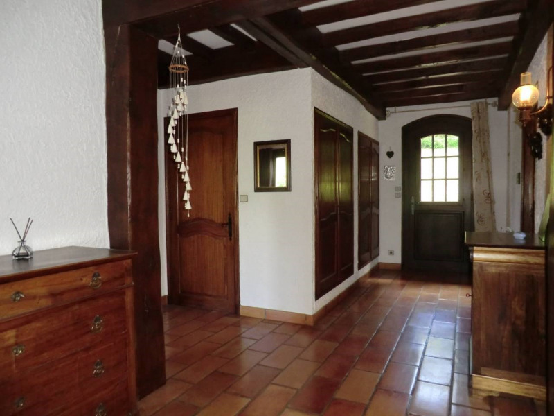 Vente maison / villa Saint-chef 380 000€ - Photo 16