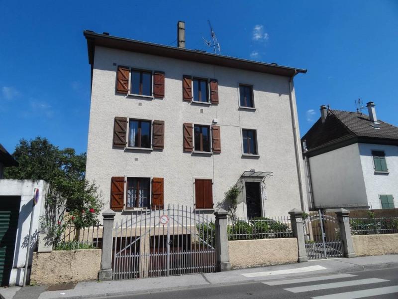 Venta  apartamento Gaillard 235000€ - Fotografía 2
