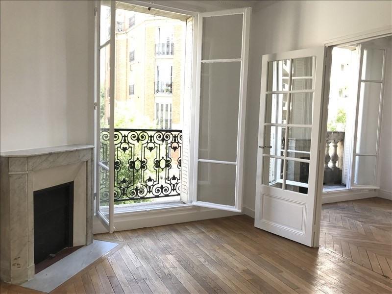 Locação apartamento Paris 15ème 1614€ CC - Fotografia 1