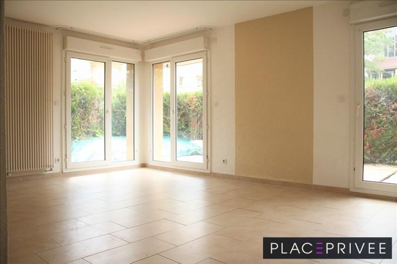 Rental apartment Nancy 900€ CC - Picture 3