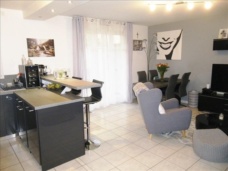 Vente appartement Sannois 278250€ - Photo 2