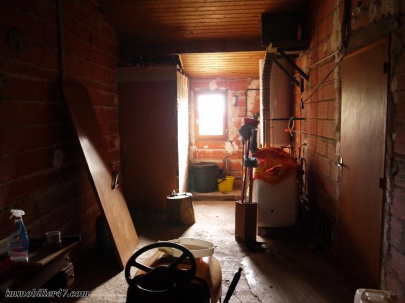 Vente maison / villa Castelmoron sur lot 123000€ - Photo 18