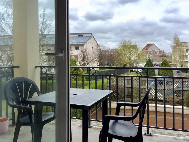 Vente appartement Caen 164600€ - Photo 2