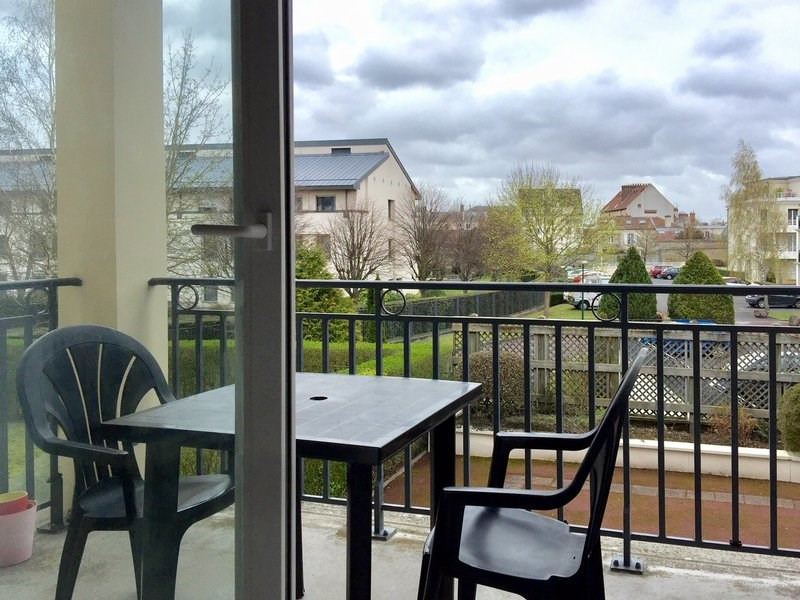 Sale apartment Caen 164600€ - Picture 2