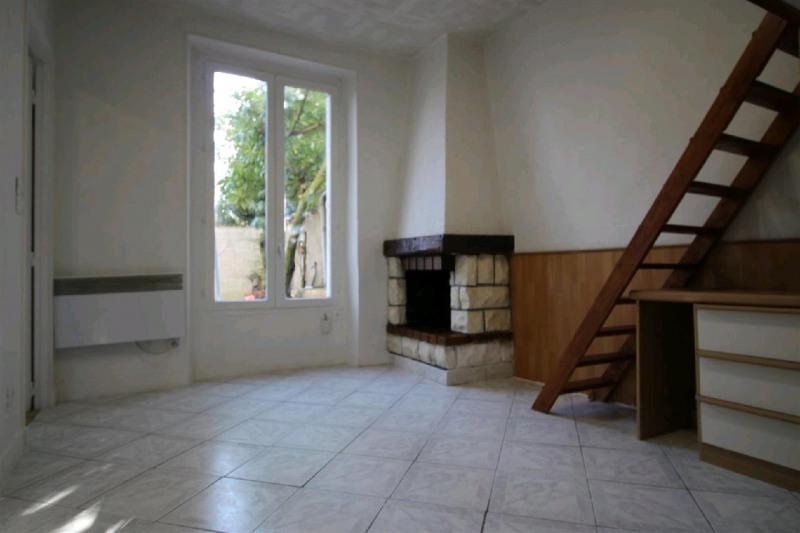 Rental apartment La varenne st hilaire 599€ CC - Picture 3