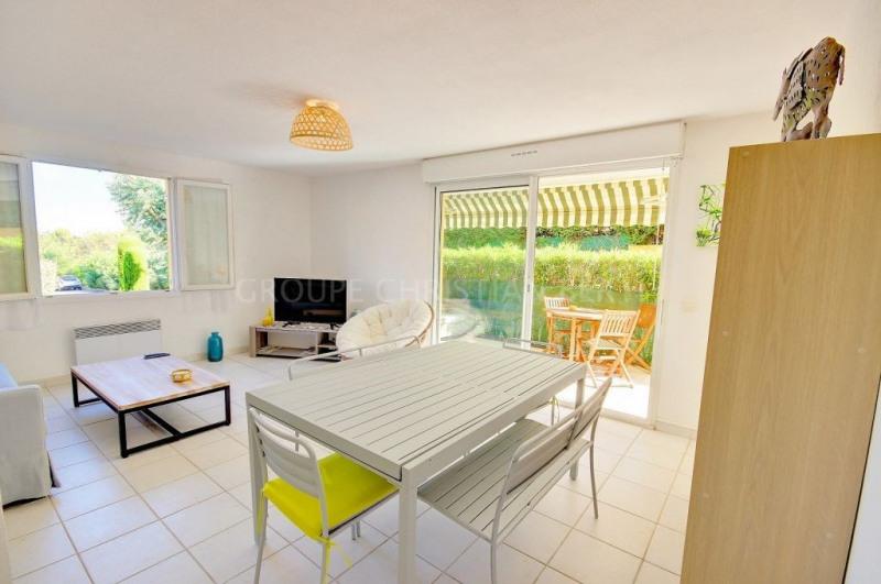 Vente appartement Mandelieu la napoule 298000€ - Photo 2