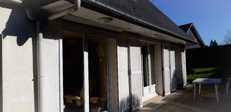Sale house / villa Neufchatel en bray 159000€ - Picture 1