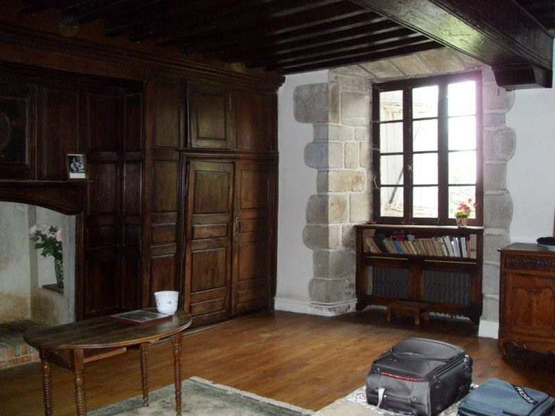 Vente maison / villa Marval 472 500€ - Photo 17