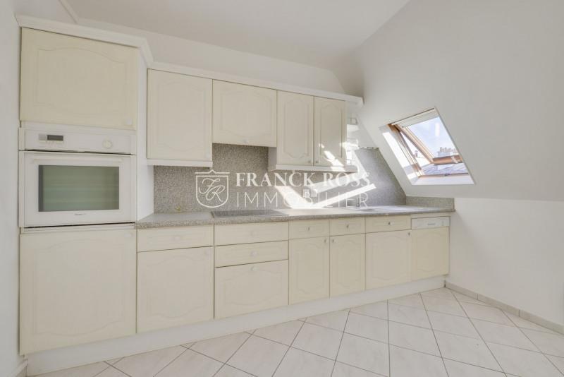 Rental apartment Neuilly-sur-seine 1860€ CC - Picture 4